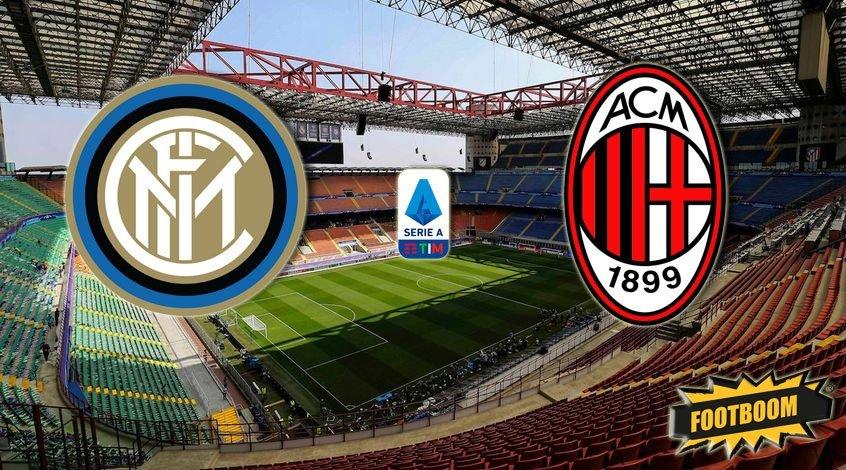 Интер совершил феерический камбэк в матче с Миланом