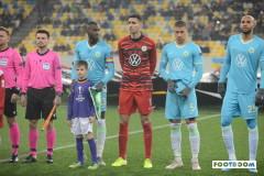 Вольфсбург футбольный клуб состав
