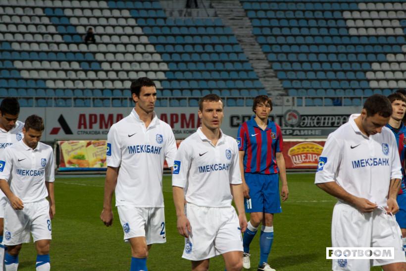 Виталий глущенко футболист фото черноморец