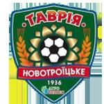 """""""Таврія"""" Новотроїцьке"""