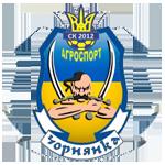 """""""Чорнянка-Агроспорт"""" Чорнянка"""