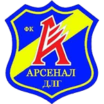 """""""Арсенал-ДЛГ"""" Овруч"""