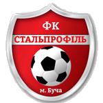 """""""Стальпрофіль"""" Буча"""