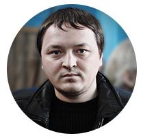 Юрий Самоткан