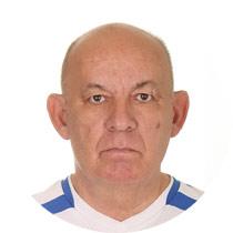 Виктор Перегняк