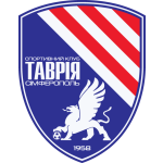 """""""Таврия"""" Симферополь"""