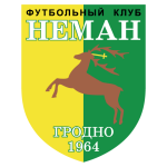 """""""Неман"""" (Гродно)"""