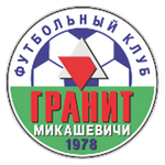 """""""Гранит"""" Микашевичи"""