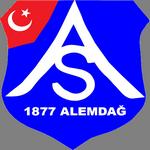 """""""1877 Алемдаг"""" (Стамбул)"""