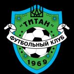 """""""Титан"""" (Армянск)"""