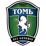 """Томь"" Томск"