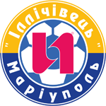 """""""Ильичевец"""" Мариуполь"""