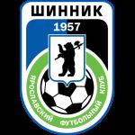 """""""Шинник"""" Ярославль"""