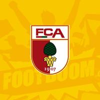Аугсбург футбольныи клуб