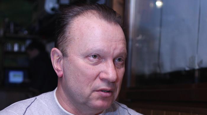 """Сергій Морозов: """"Луческу працює за накатаною програмою"""""""