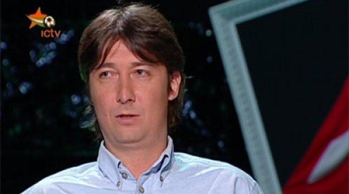 """Павло Шкапенко: """"Власні кадри треба берегти і цінувати """""""