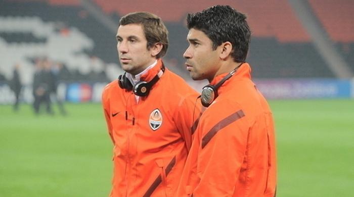 Срна и Эдуардо едут в сборную