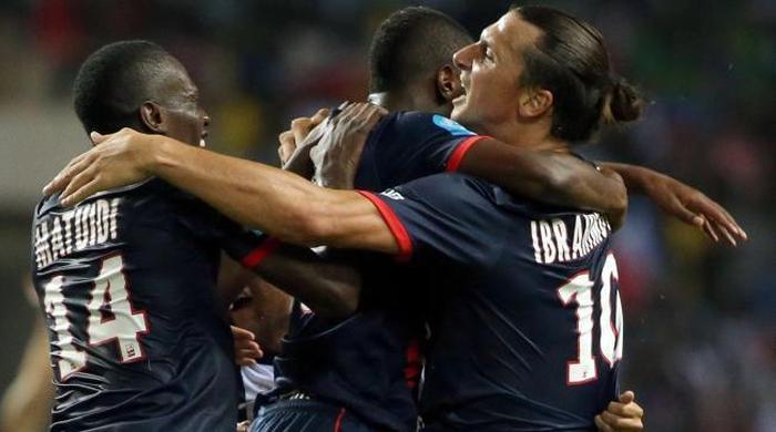 В конце ноября французские клубы собираются бастовать