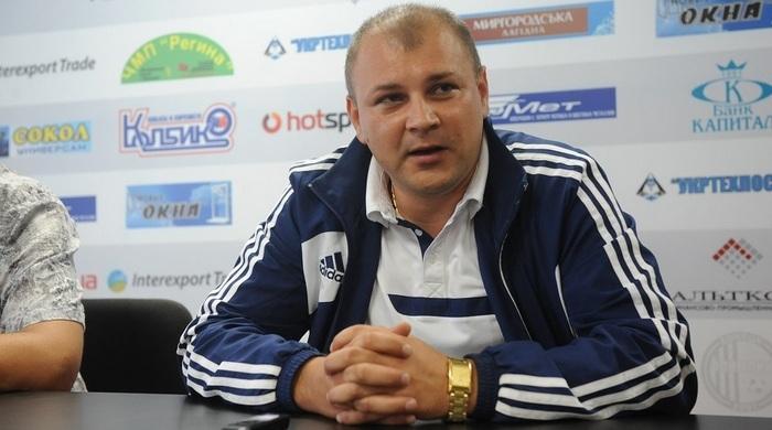 """Андрей Кононенко: """"Реализации не было, и за это нас наказал соперник"""""""