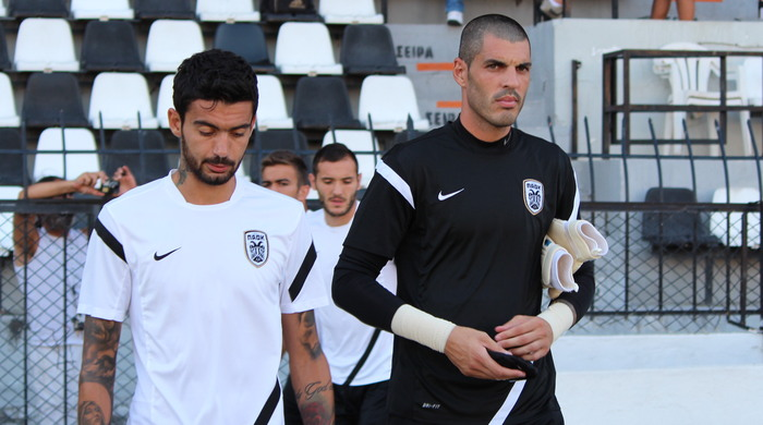 Взгляд из Греции. ПАОК поборется, но надеется на УЕФА