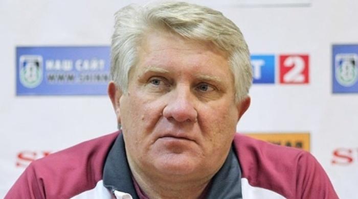 """Сергей Ташуев: """"Были достаточно неплохие фрагменты"""""""