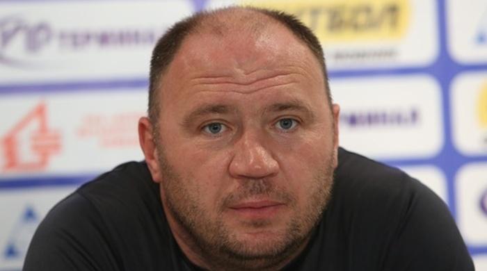"""Владимир Пятенко: """"Мы латаем дыры по мере плавания"""""""