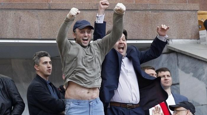 """Керимов поставил """"Анжи"""" задачу выиграть чемпионство в ближайшие пять лет"""