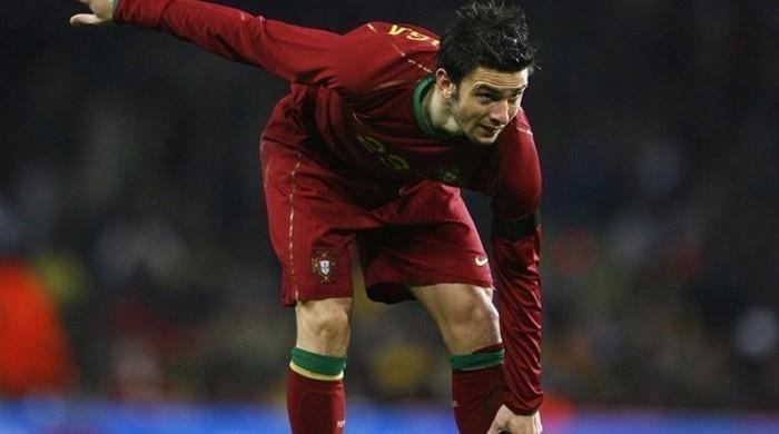 """Элдер Поштига: """"На Евро-2012 мы тоже проиграли первый матч"""""""
