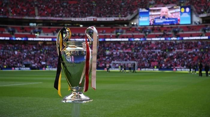 УЕФА обнародовал распределение доходов в Лиге чемпионов-2013/14
