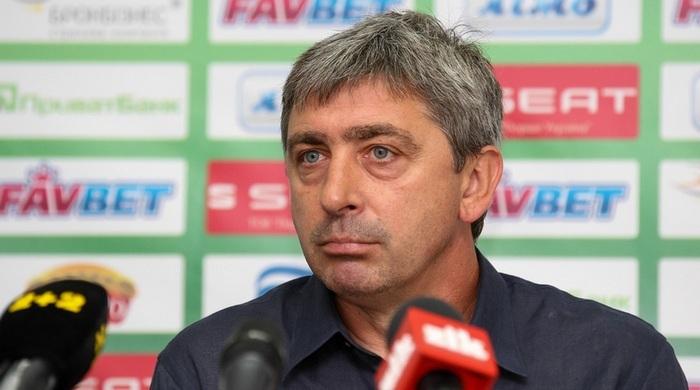 """Александр Севидов: """"Несколько человек """"Севастополя"""" сказали, что им сегодня было нужнее"""""""