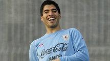 Врач сборной Уругвая не исключил участие Суареса в ЧМ