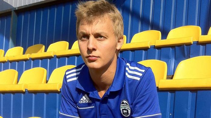 """Александр Шуфрич: """"Мы бы очень хотели видеть у себя Дениса Олейника"""""""