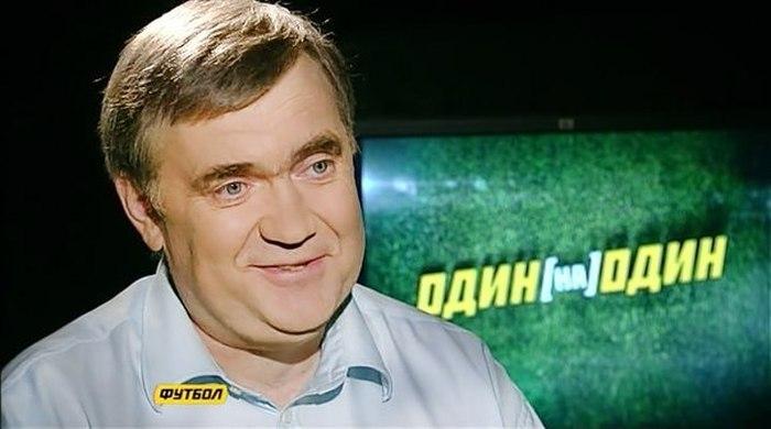 "Юрий Розанов: ""Динамо"" уже не диктует свои условия"""