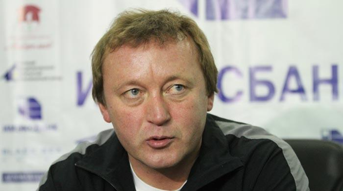 Владимир Шаран подвел итоги чемпионата Украины 2012/2013