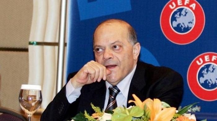 """Член Исполкома УЕФА: """"Что делать в случае исключения """"Металлиста"""" из еврокубков – будет решено на заседании специальной комиссии"""""""
