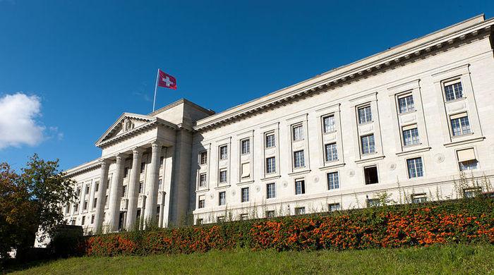 Верховный суд Швейцарии приостановил решение CAS
