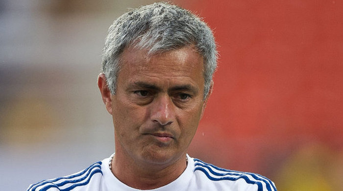 """Жозе Моуринью: """"Челси"""" неверно действовал в обороне с самого начала"""""""