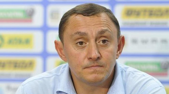 "Геннадий Орбу: ""Я - тренер, а не полицейский"""
