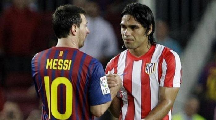 """""""Барселона"""" - """"Атлетико"""". Разбор полетов"""