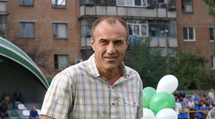 """Иван Шарий: """"Динамо"""" с каждой игрой прибавляет"""""""