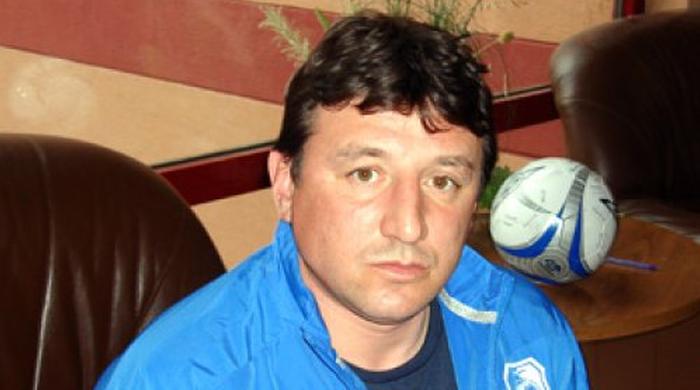 """Іван Гецко: """"Багато факторів негативно вплинули на """"Динамо"""""""