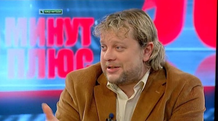 """Алексей Андронов: """"Вы хотите чемпионства """"Динамо"""", или команду без легионеров?"""""""