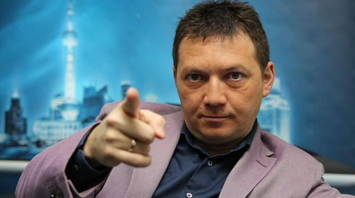 """Черданцев: """"Ювентус"""" без проблем станет чемпионом Италии"""""""