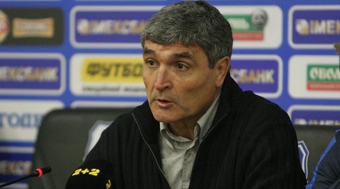 """Хуанде Рамос: """"Намерены продолжать борьбу в Лиге Европы и после группового этапа"""""""