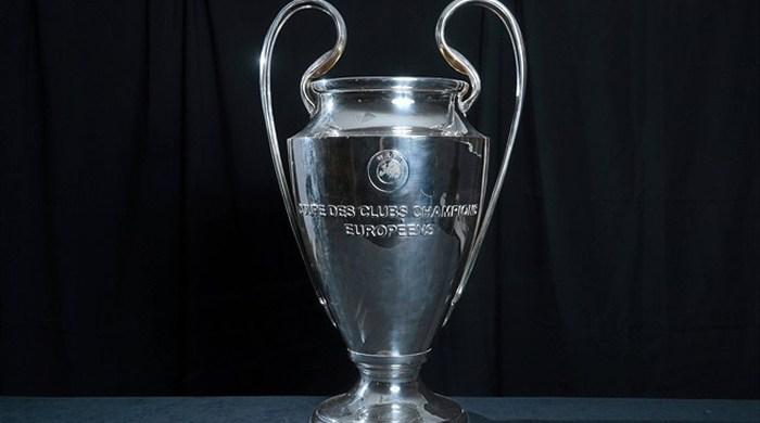 Состоялась жеребьёвка группового этапа Лиги чемпионов-2013/2014