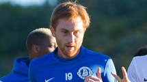 "Александр Кобахидзе: ""Считаю, что помог команде"""