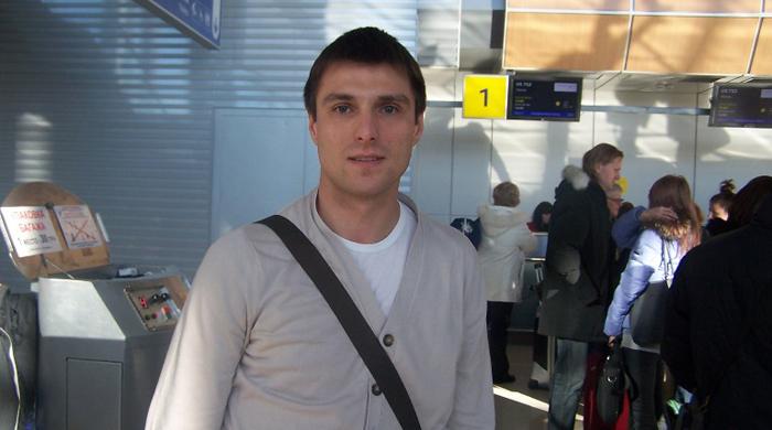 Тришович продолжит карьеру в Сербии
