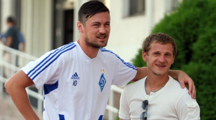 Алиев и Милевский снова сыграют в одной команде?