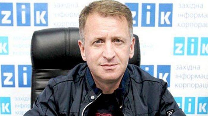 """Михаил Гулордава: """"В Украине четыре клуба покупают, остальные - подбирают"""""""