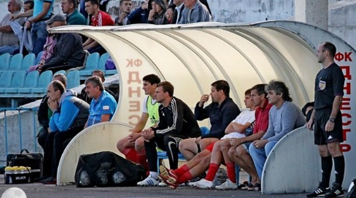 """""""Реал Фарма"""" начнет подготовку ко второй части сезона в середине января"""